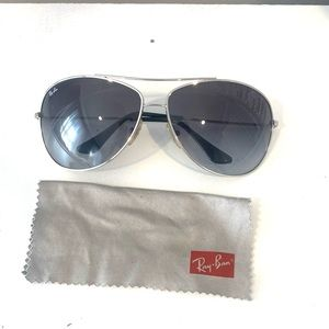 Ray Ban Unisex Blue Avitar Sunglasses
